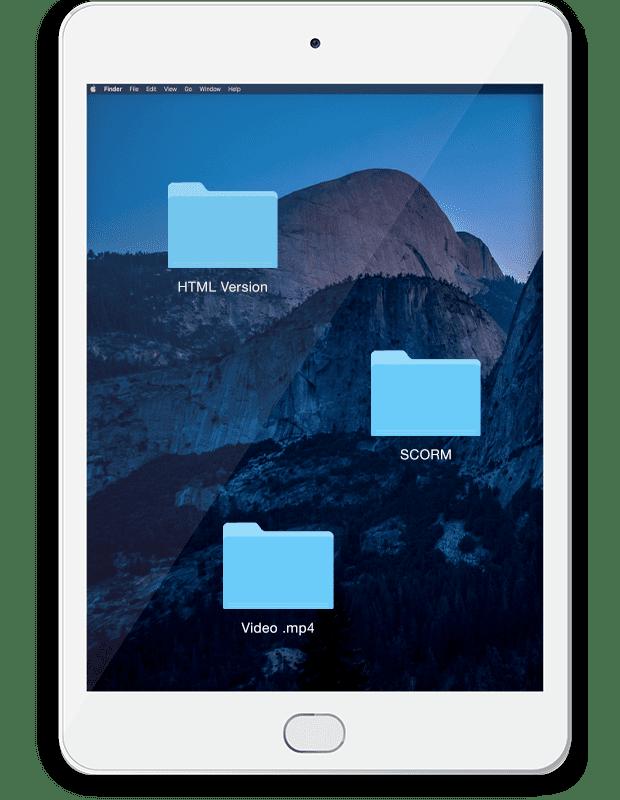 outputformats