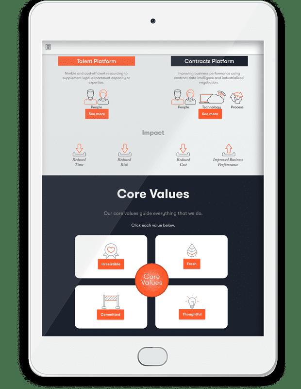 core value design