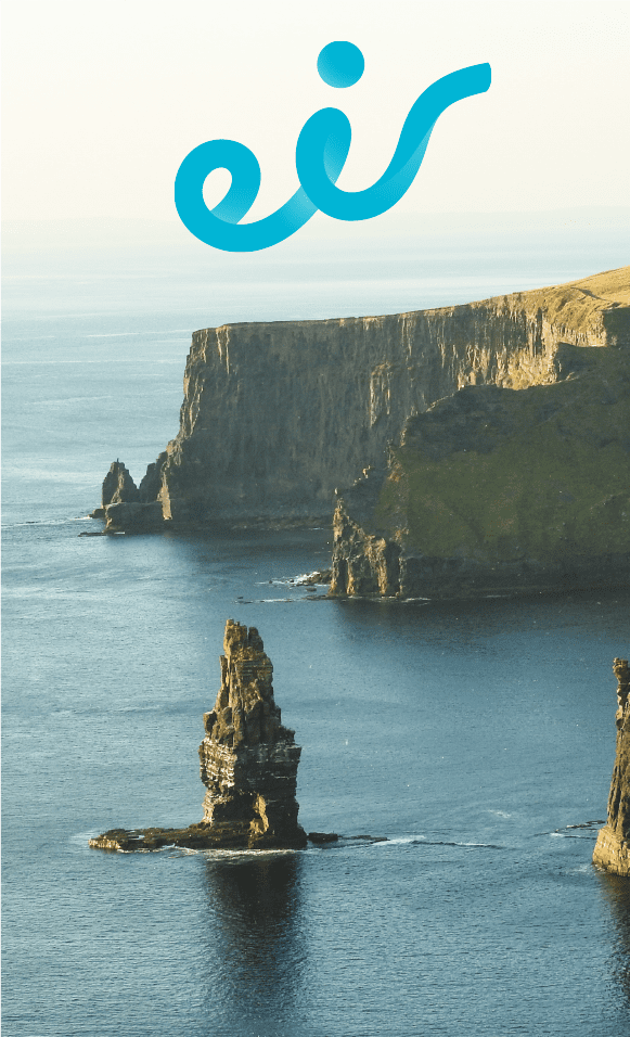 Eir Telecommunications Ireland