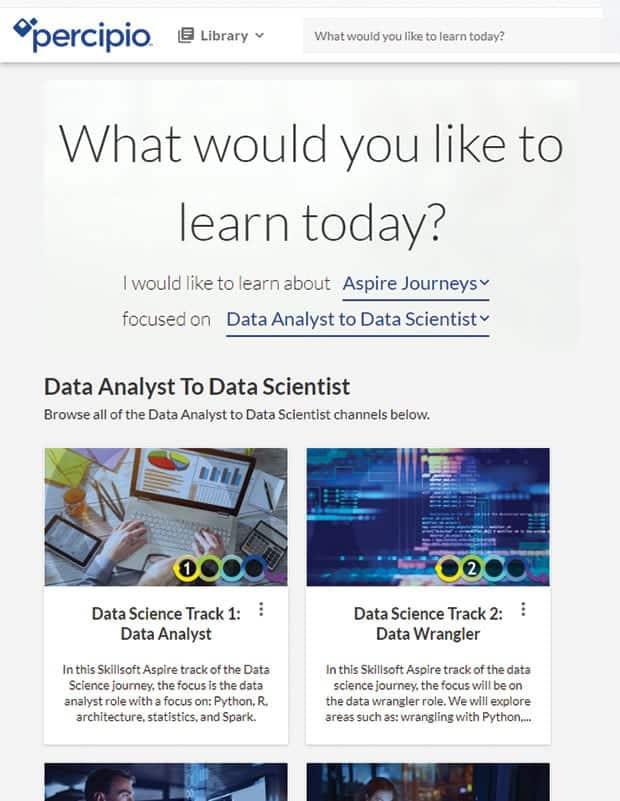 Data Analyst to Data Scientist