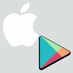apple-white-googleplay