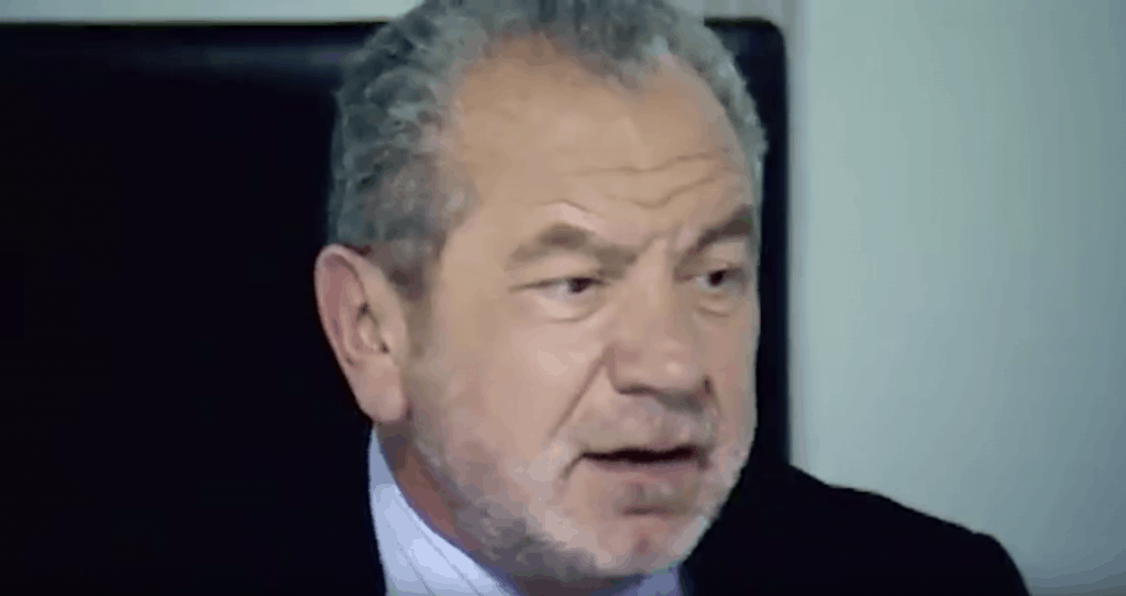 Alan Sugar - Learningcloud+